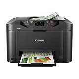 CANON Maxify [MB5070] - Printer All in One / Multifunction